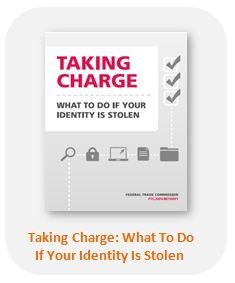 Taking Charge infographic - see text