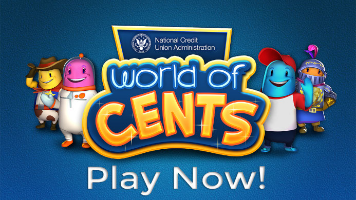 World of Cents - Play Now