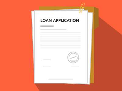 Banner Loan Application